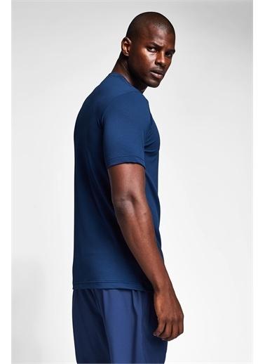 Lescon Tişört Mavi
